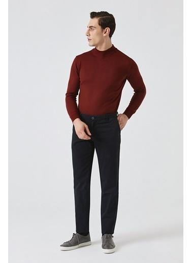 Damat Chino Pantolon Lacivert